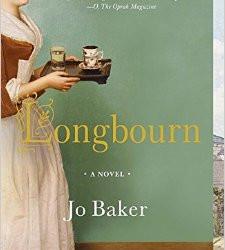 Longbourn by Jo Baker