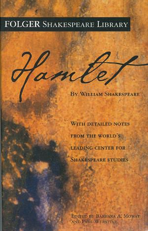 Hamlet by William Shakespeare.jpg
