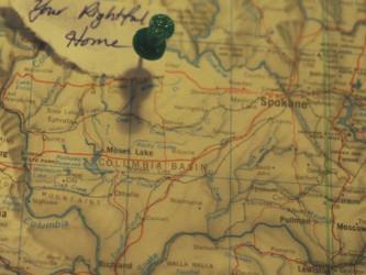 Your Rightful Home by Alyssa Knickerbocker