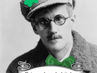 Truce, James Joyce?