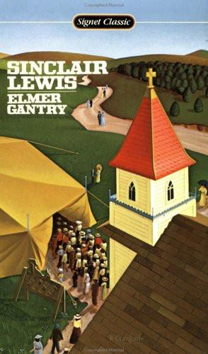Elmer Gantry by Sinclair Lewis.jpg