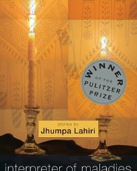 Intepreter of Maladies by Jhumpa Lahiri