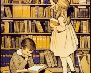 Children's Book Week!