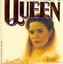 Queen by Alex Haley