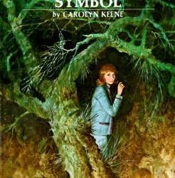 Nancy Drew #33: The Witch Tree Symbol by Carolyn Keene