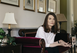 Looking Into The Glass Castle: A Conversation With Jeannette Walls About Connection