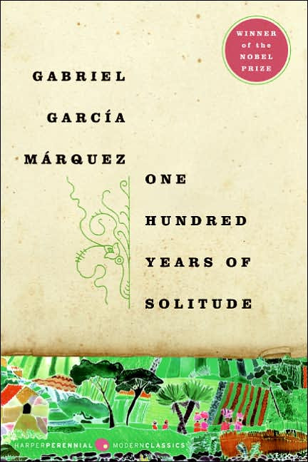 One Hundred Years of Solitude by Gabriel Garcia Marquez.jpg