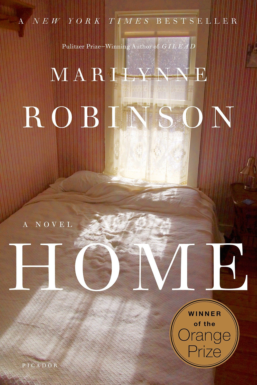 Home by Marilynne Robinson.jpg