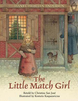 The Little Match Girl Pdf