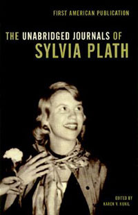The Unabridged Journals of Sylvia Plath by Sylvia Plath.jpg