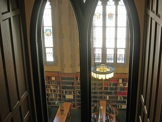 Libraries of Greatness!