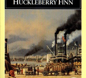 Gilmoragain | The Adventures of Huckleberry Finn by Mark Twain