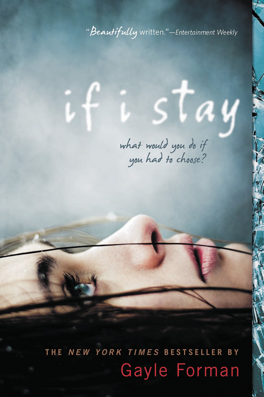 If I Stay by Gayle Forman.jpg