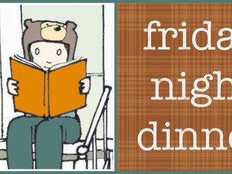 Friday Night Dinner | New Year, New Bear