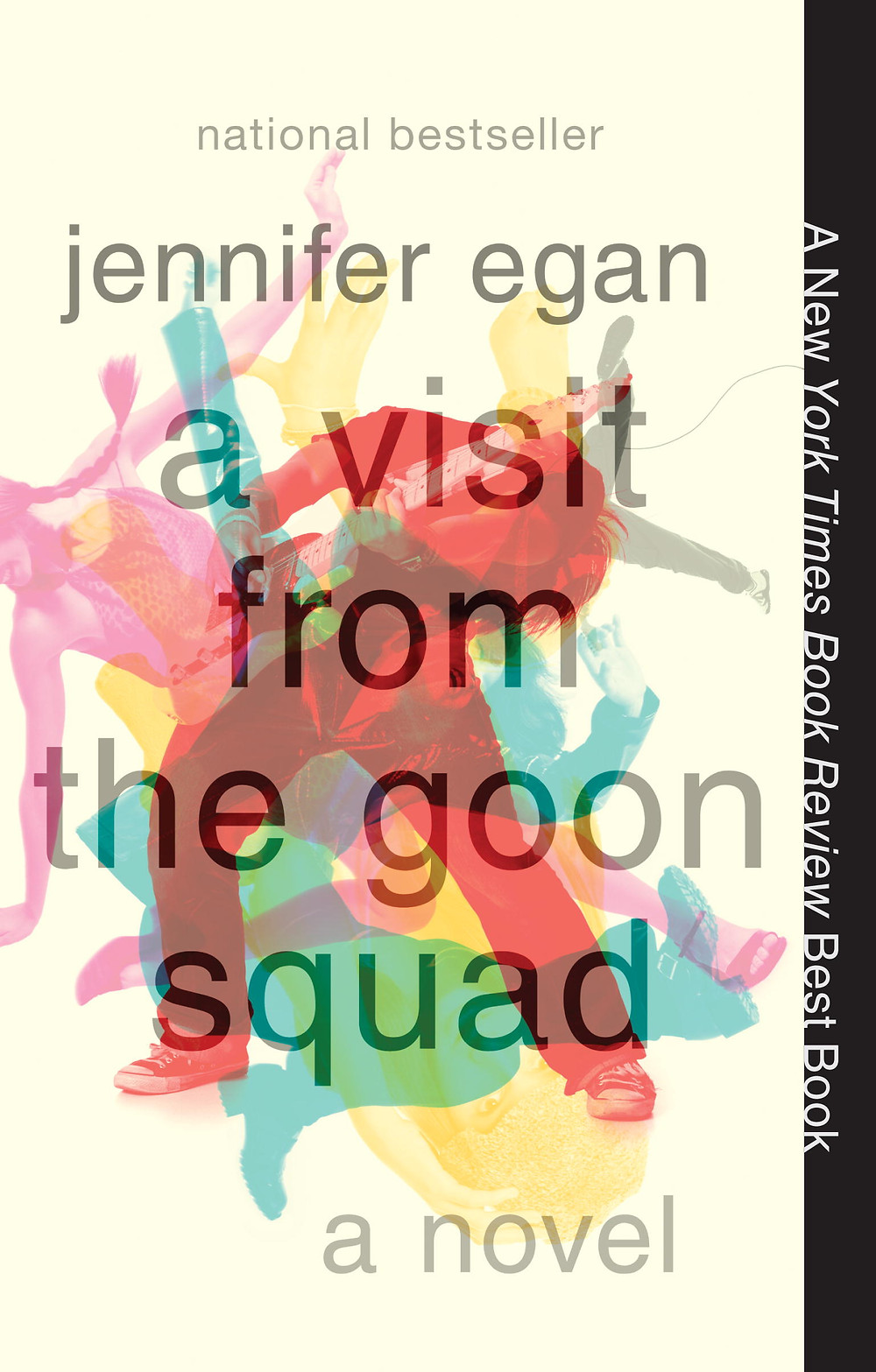A Visit from the Goon Squad by Jennifer Egan.jpg