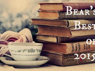 Bear's Best of 2015!