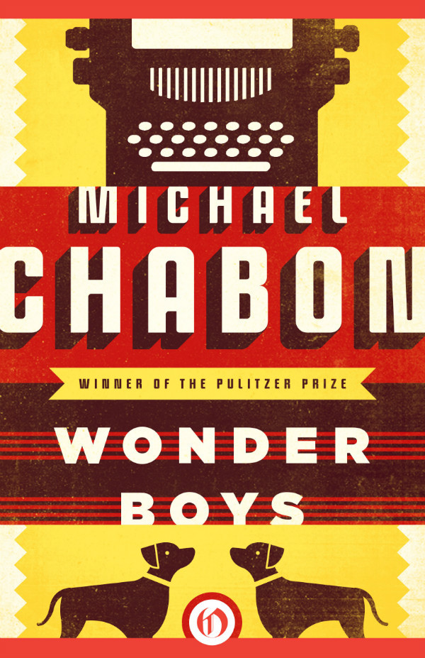 Wonder Boys by Michael Chabon.jpg