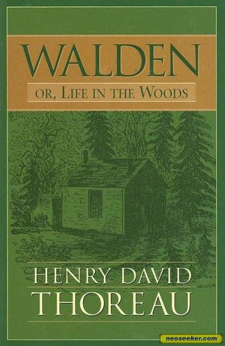 Walden by Henry David Thoreau.jpg