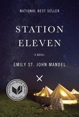 Station Eleven by Emily St. John