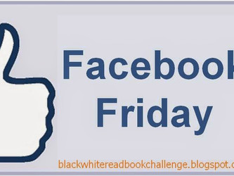 Facebook Friday!