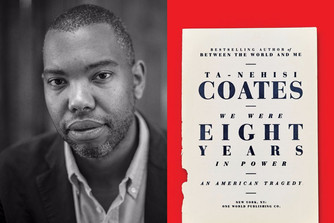 Who is it for? Ta-Nehisi Coates on his audience