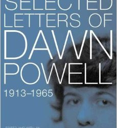 Selected Letters of Dawn Powell