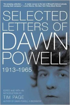 Selected Letters of Dawn Powell by Tim Page.jpg