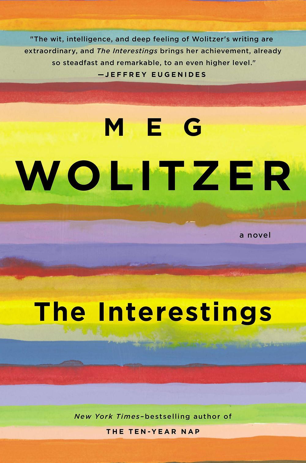 The Interestings by Meg Wolitzer.jpg
