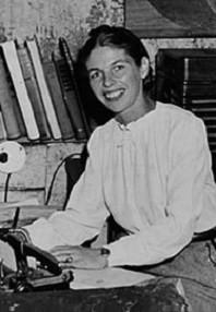 A Life Illustrated: Virginia Lee Burton
