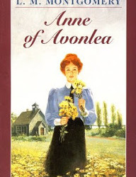 Anne of Avonlea by LM Montgomery