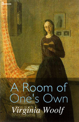 A Room of One's Own by Virgnia Wolff.jpg