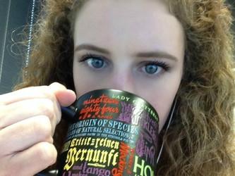 My awesome new mug!