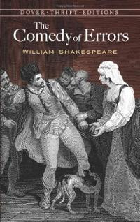The Comedy of Errors by William Shakespeare.jpg