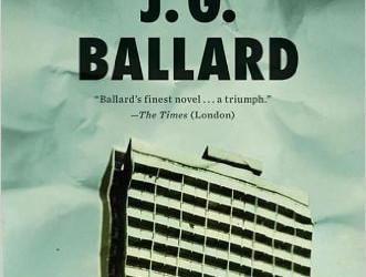 High Rise by J.G. Ballard