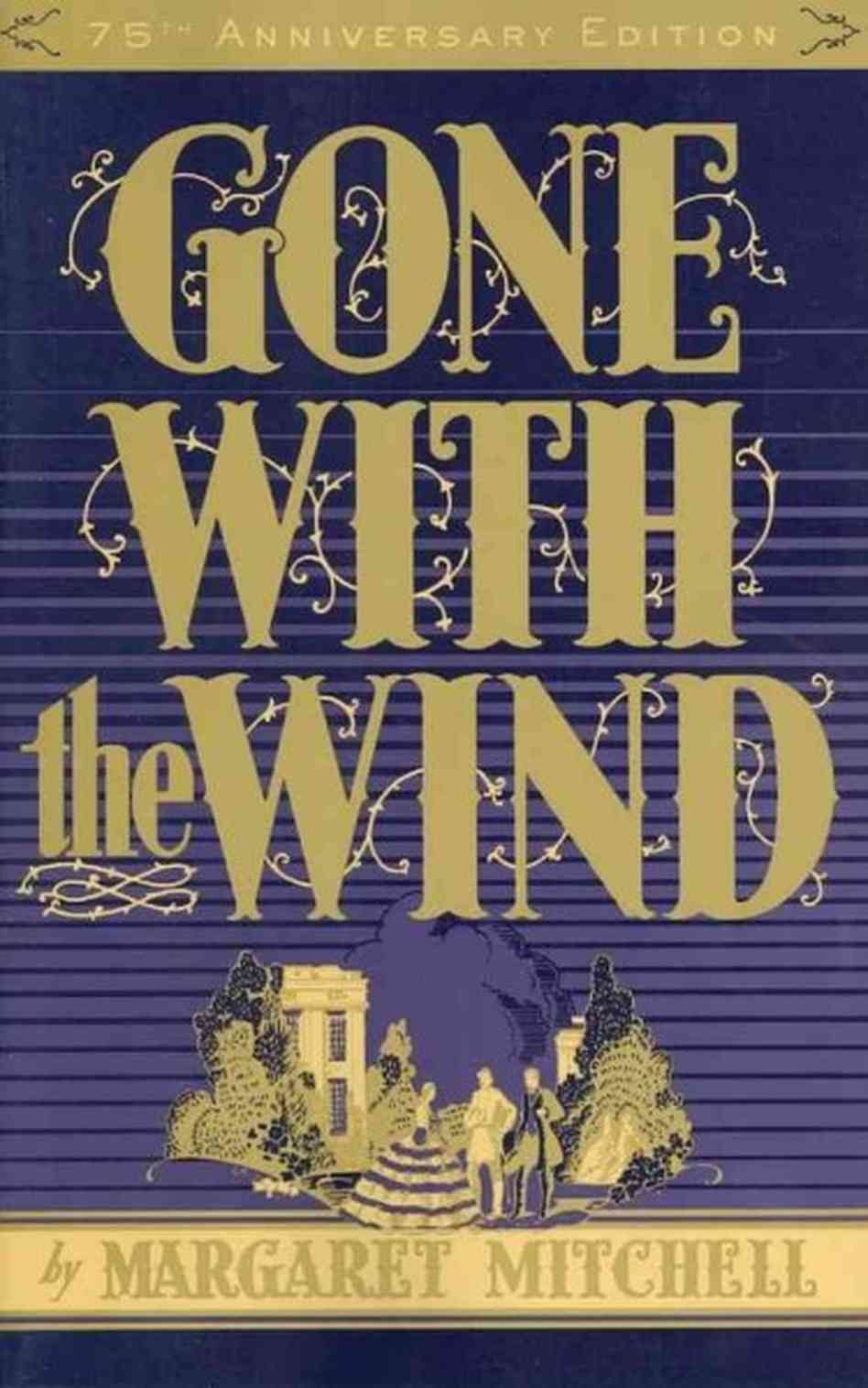 Gone with the Wind by Margeret Mitchell.jpg
