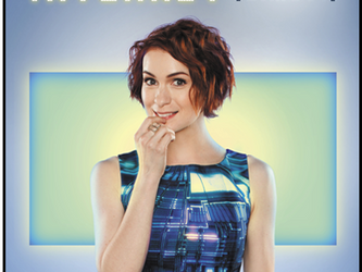 You're Never Weird on the Internet (Almost) by Felicia Day