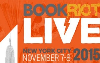 Finding your people... Book Riot Live