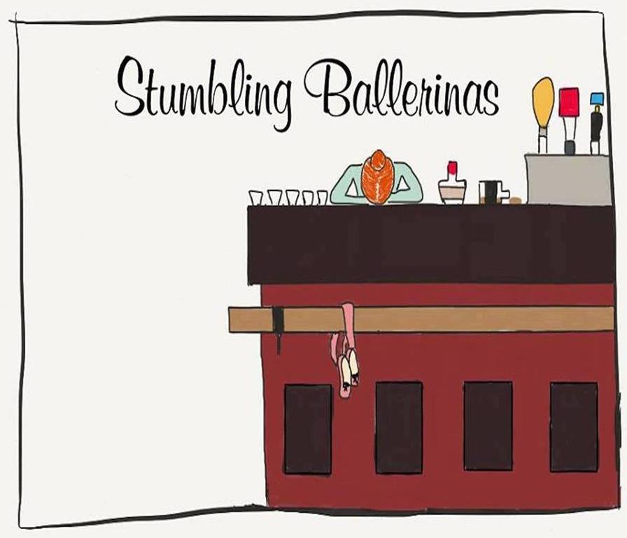 Stumbling Ballerinas | Bunheads podcast