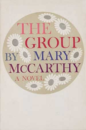 The Group by Mary McCarthy.jpg