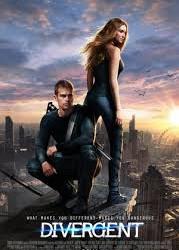 Divergent - The Movie