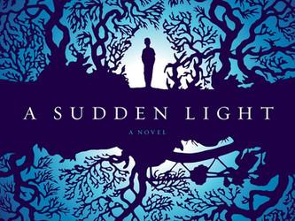 A Sudden Light by Garth Stein