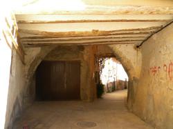 Arco Calle Herrería