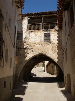 Arco de la Calle del Horno