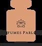 Perfumes Parlour Logo