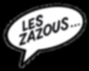 Logo Les Zazous