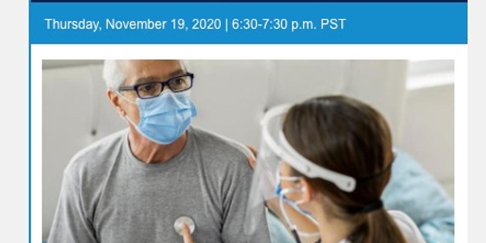 SFBA PA November 2020 Meeting [Virtual-Cat. 1 CME]