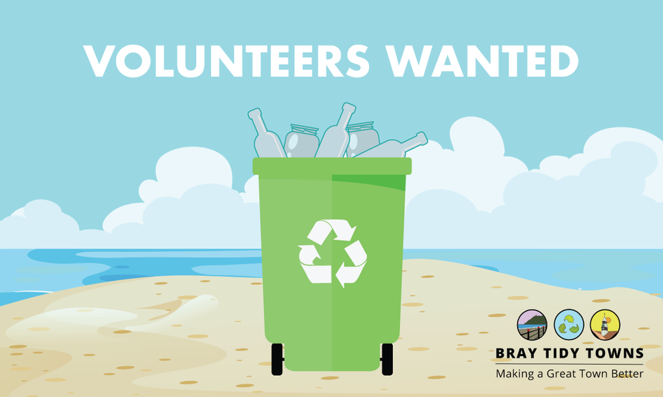 Volunteers Wanted: Sunday March 4th