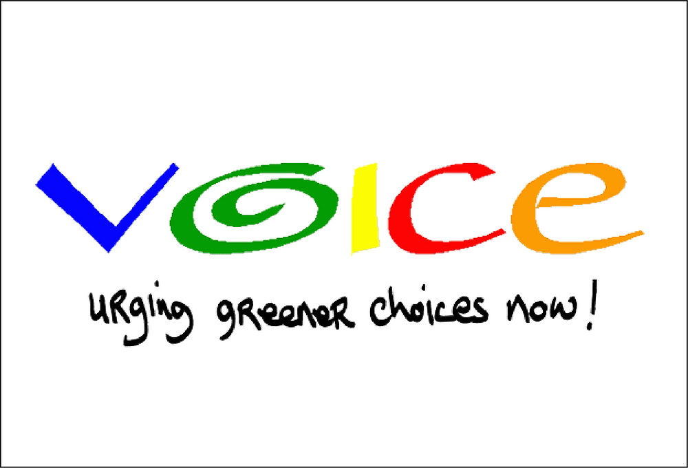 VOICE Ireland