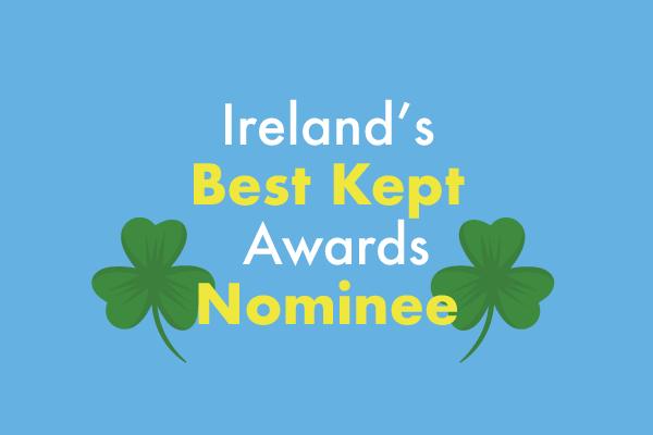 Ireland's Best Kept Town