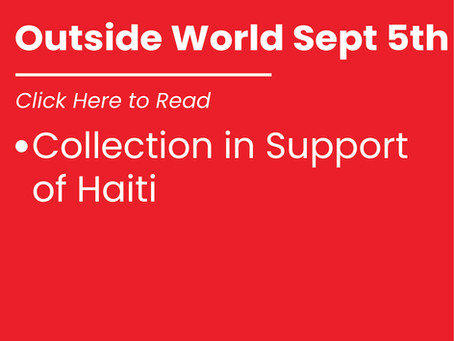 Outside World (Sept.5th)